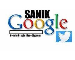 Bir Türk'ten Google Ve Twitter'a  Şok!