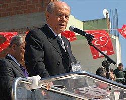 Bahçeli'den Erdoğan'a: İspatlayamazsan Şerefsizsin