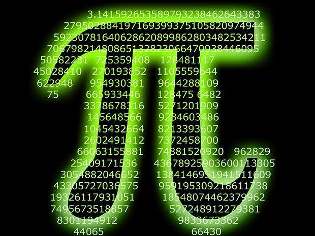 3.14 'Pi' Gününde Pi Sayısı Hakkında Bilmeniz Gereken 16 Şey