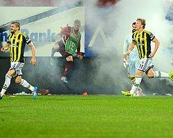 Trabzonspor Cezaya İtiraz Edecek