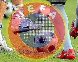 Avrupa Kupaları'nda Kura Çekimi 21 Mart'ta