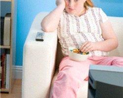 Çocuklarda Fazla Kilo Öfke Sebebi