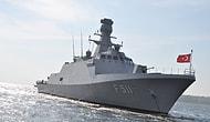 Türkiye'nin En Büyük Savaş Gemisi Geliyor