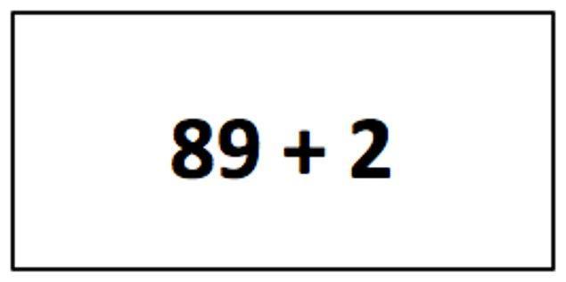 Önce bu çok kolay matematik işlemlerini en hızlı şekilde yapın