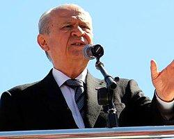 'AKP Rüşvetle Türkiye'yi Boğdu'