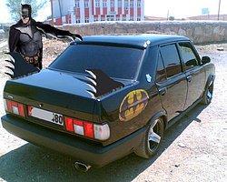 Halk Kahramanı Batman İflas Etti