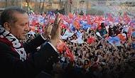 Erdoğan'a Göre, Fethullah Gülen Yeni Ergenekon'u Yönetiyor