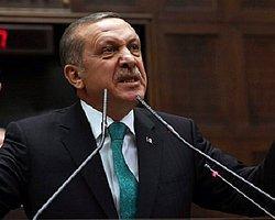 Erdoğan'a 'Savaş Suçu'ndan Aihm'de Dava