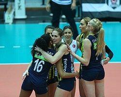Derbiyi Fenerbahçe Kazandı