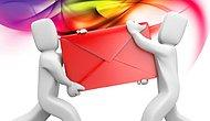 E-posta Yazarken Dikkat Edilmesi Gerekenler