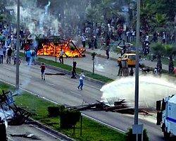 170 Sanıklı Gezi Davası Başlıyor