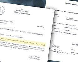 Ak Partili Başkan Bastı, MEB Yurdu Kapattı