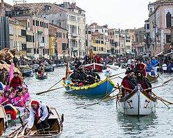 Venedik Bağımsızlık Referandumuna Gidiyor