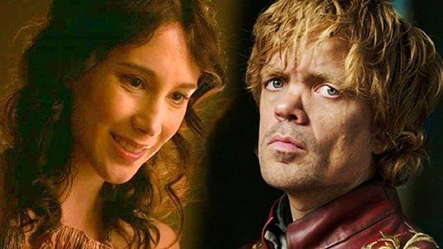 Sibel Kekilli: Game of Thrones'da Daha Çok Erkek Soyunmalı