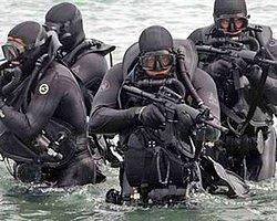 Obama'nın Emriyle Akdeniz'de Operasyon