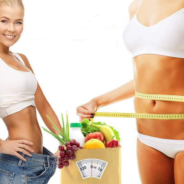 Что помогает быстро сбросить вес
