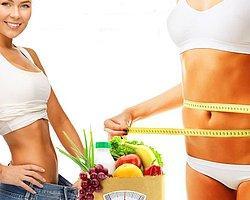 Sağlıklı Beslenerek Kilo Verin