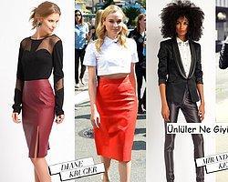 Moda Mektebi: Alışveriş Zamanı