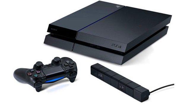 Sony Playstation 4'e Zam Yaptı