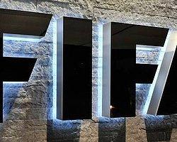 FIFA'dan Şikeye Ömür Boyu Men