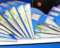 Dosyalar Anadolu Cumhuriyet Başsavcılığı'na Gönderildi