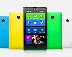 1 Milyon Çinli'ye Nokia X!