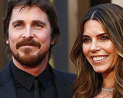 Christian Bale Baba Oluyor!