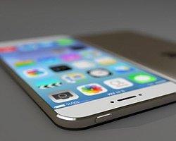 İphone 6 Yeni Sensörlerle Daha Akıllı Olacak!