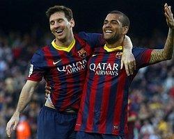 """Messi: """"Büyük Bir Fırsat"""""""