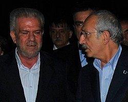 CHP Lideri Şehit Polisin Evinde