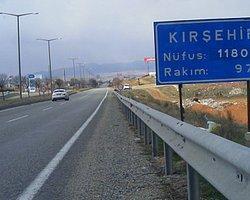 Kırşehirliler 60 Yıl Önceki İlçelerini Geri İstiyor