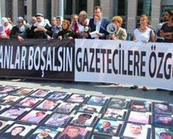 Kürt Siyasetçilerin Tahliye Talepleri Reddedildi