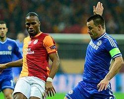 UEFA'dan Chelsea-G.Saray Maçı Tahmini