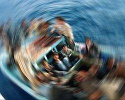 Bodrum'da Tekne Battı! Çok Sayıda Ölü ve Yaralı Var