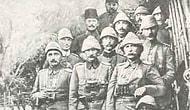 18 Mart 1915 i Hatırlayalım...