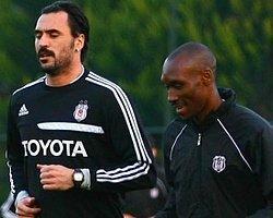 Beşiktaş'ta Eksik Hazırlık