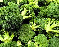 Brokoli, Lahana ve Buğday Sod Kaynağı