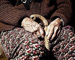Türkiye 2023'te 'Nüfusu Çok Yaşlı' Ülkeler Arasına Girecek