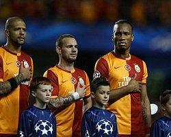 """Galatasaray'ın Kazancı """"17.1 Milyon Euro """""""