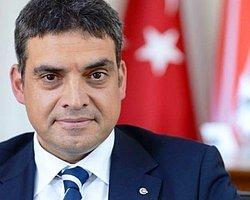 CHP'li Umut Oran, Ali Fuat Yılmazer'in vahim açıklamalarını Arınç'a sordu: