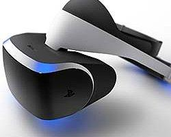 Sony'nin Oculus Rift'e Cevabı: Project Morpheus