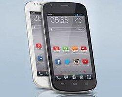 Uygun Bütçeleri Hedef Alan Akıllı Telefon Avea İnTouch 3