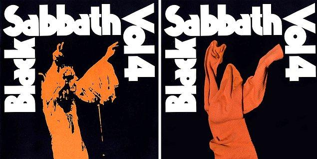 9. Black Sabbath – Vol4