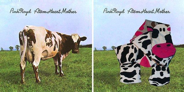 10. Pink Floyd – Atom Heart Mother