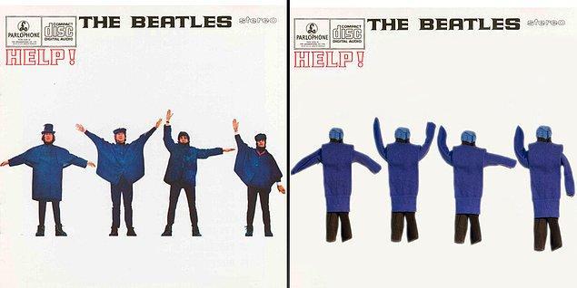 12. The Beatles – Help!