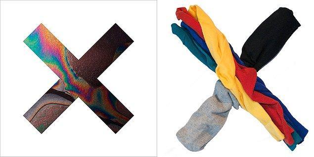 13. The xx – Coexist