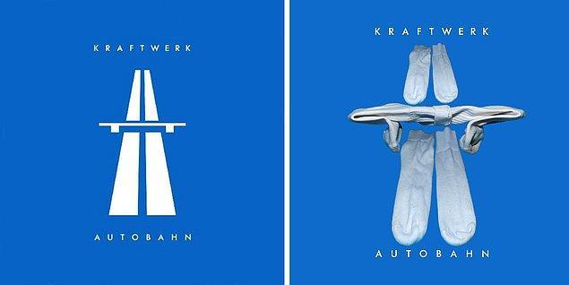 14. Kraftwerk – Autobahn