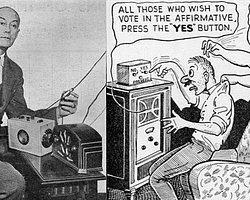 Radyolar İçin 'Beğen' Düğmesi Tasarlamışlar!
