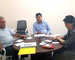 Öcalan'ın Nevruz Mektubu BDP'ye Verildi!
