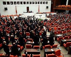 Fezlekelerle İlgili Genel Görüşme 158'e Karşı 259 Oyla Reddedildi